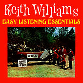 Easy Listening Essentials de Keith Williams