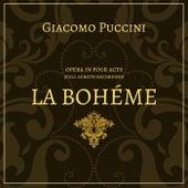 La Bohème - Opera in Four Acts (Full-Lengh Recording) fra Giacomo Puccini