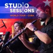 Metropole Studio Sessions: World Tour - Cuba (Live) by Metropole Orkest