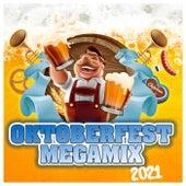 Oktoberfest Megamix 2021 von Various Artists