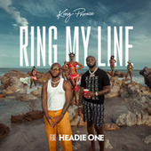 Ring My Line by King Promise