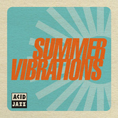 Summer Vibrations by Various Artists