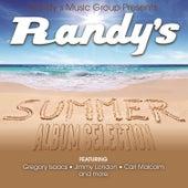 Randy's Summer Album Selection de Various Artists