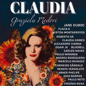Claudia von Graziela Medori