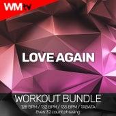 Love Again (Workout Bundle / Even 32 Count Phrasing) de Workout Music Tv