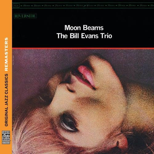 Moon Beams [Original Jazz Classics Remasters] by Bill Evans