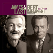 James Last & Bert Kaempfert & His Orchestra / Back To Back de James Last