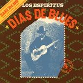 Días de Blues: Sancocho Stereo, Capítulo 4 de Los Espiritus