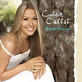 Breakthrough (UK/JP/OZ/NZ Version) by Colbie Caillat