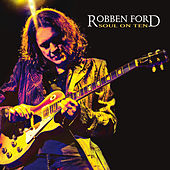 Soul On Ten by Robben Ford