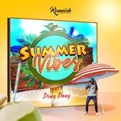 Summer Vibes de Ding Dong