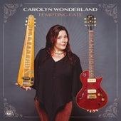 Tempting Fate by Carolyn Wonderland