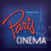 Paris Cinema by Dominique Cravic