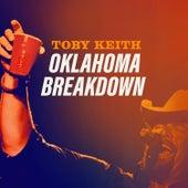 Oklahoma Breakdown by Toby Keith