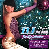 DJ / The Hits Collection von Marianta Pieridi (Μαριάντα Πιερίδη)