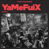 Ya Me FuiX (Remix) de Muppet DJ