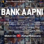 Bank Aapni by Mayur Chauhan