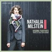 Milstein Nathalia: