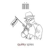 Quirky Spies fra M.I.N.I.M.
