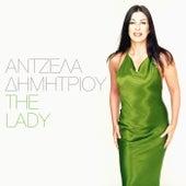 Antzela Dimitriou - The Lady by Antzela Dimitriou