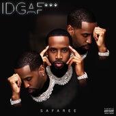 IDGAF*** de Safaree