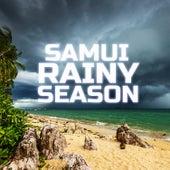 Samui Rainy Season (feat. The Nature Sounds & Ocean Sounds) fra Rain In The Ocean