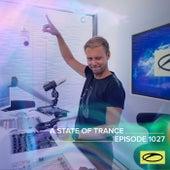 ASOT 1027 - A State Of Trance Episode 1027 von Armin Van Buuren