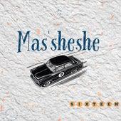Masisheshe by The Sixteen