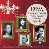 Diva: Soprano Festival de Various Artists