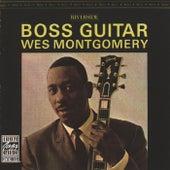 Boss Guitar de Wes Montgomery