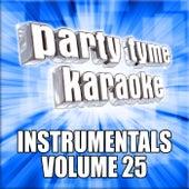 Party Tyme Karaoke - Instrumentals 25 de Party Tyme Karaoke