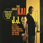 The Great Kai And J.J. by J.J. Johnson