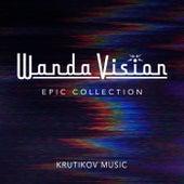 Wandavision: Epic Collection by Krutikov Music
