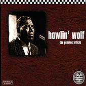 The Genuine Article by Howlin' Wolf