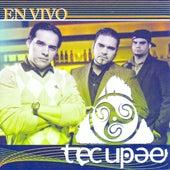 En Vivo (En Vivo) de Tecupae