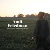 Amit Friedman: