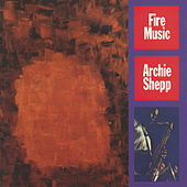 Fire Music by Archie Shepp