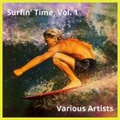 Surfin' Time, Vol. 1 von Various Artists