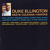 Duke Ellington Meets Coleman Hawkins von Duke Ellington
