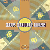 Happy Hardcore Ravers von Various Artists