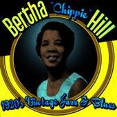 1920's Vintage Jazz & Blues by Bertha