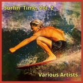 Surfin' Time, Vol. 2 von Various Artists