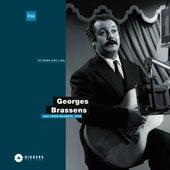 Aux Trois Baudets, 1953 de Georges Brassens