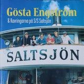 Gösta Engström & Kavringarna På S/S Saltsjön von Gösta Engström