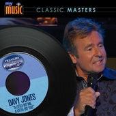 A Little Bit Me, a Little Bit You - Single von Davy Jones