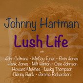 Lush Life von Johnny Hartman