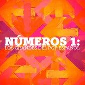 Números 1:Los Grandes del Pop Español de Various Artists