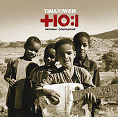 Imidiwan de Tinariwen