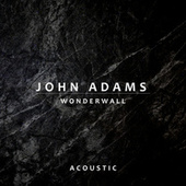 Wonderwall (Acoustic) by John Adams