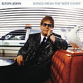 Songs From The West Coast de Elton John